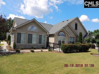 Elgin Single Family Home For Sale: 130 Peach Grove