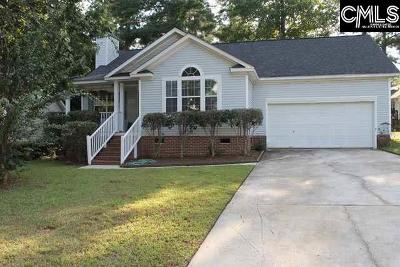 Lexington County, Richland County Single Family Home For Sale: 132 Highland Creek Ln