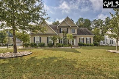 Irmo Single Family Home For Sale: 340 Beulah
