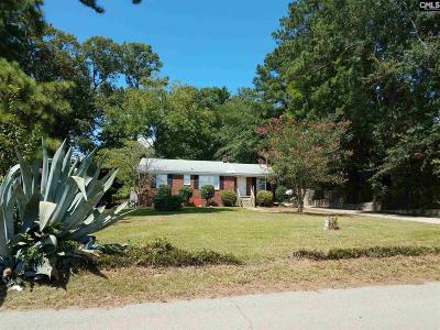 Columbia Single Family Home For Sale: 225 Westwood