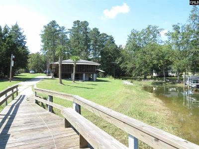 Lexington County, Newberry County, Richland County, Saluda County Single Family Home For Sale: 208 Mallard Cove