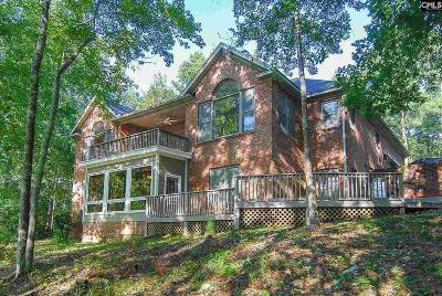 Blythewood Single Family Home For Sale: 200 Ashley Oaks