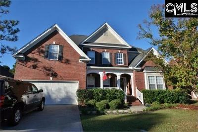 Columbia SC Single Family Home For Sale: $299,900