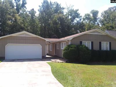 Irmo Single Family Home For Sale: 107 Chadford