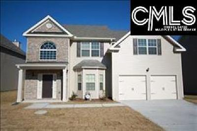 Chapin Single Family Home For Sale: 515 Pine Log #0010