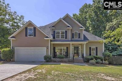 Lexington County Single Family Home For Sale: 324 Cedar
