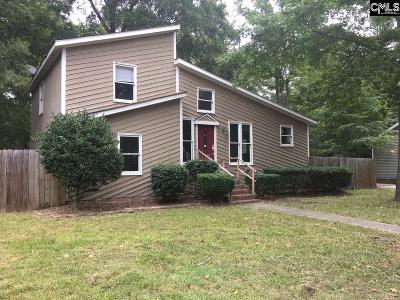 Irmo Single Family Home For Sale: 330 Chapelwhite