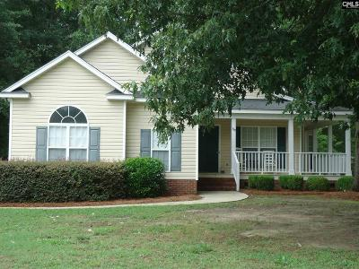Kershaw County Single Family Home For Sale: 318 Black River