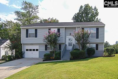 Irmo Single Family Home For Sale: 200 Clarion
