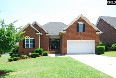 Chapin Single Family Home For Sale: 242 Hilton Village