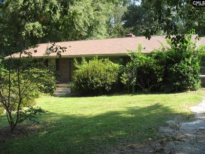 Cayce Single Family Home For Sale: 1909 Stratford