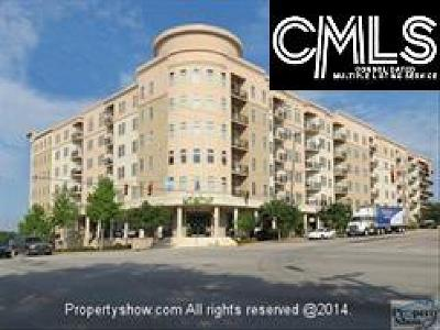 Columbia Condo For Sale: 601 Main #Unit 301