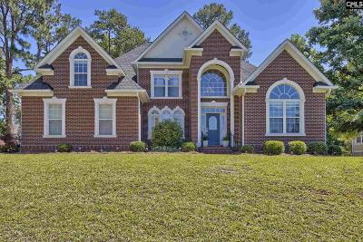 Chapin Single Family Home For Sale: 605 Webster Pointe
