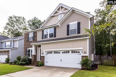 Irmo Single Family Home For Sale: 228 Garden Brooke