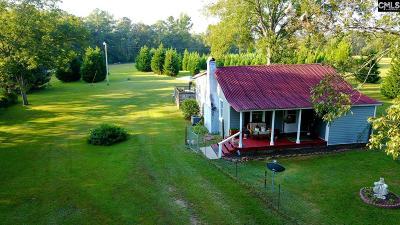 Lexington County, Richland County Farm For Sale: 1316 Community Pond