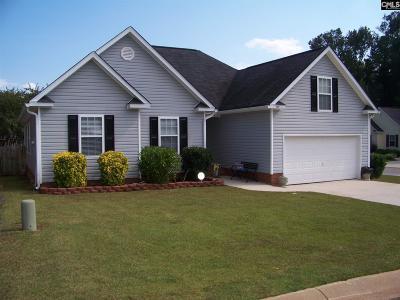 Lexington Single Family Home For Sale: 157 Yoshino