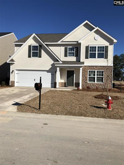 Blythewood Single Family Home For Sale: 1067 Heart Pine #187