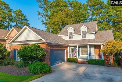 Lexington County Single Family Home For Sale: 214 Fairway Ridge