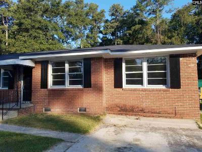 Columbia Single Family Home For Sale: 3405 Truman