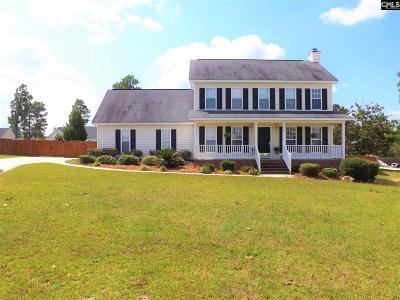 Lexington Single Family Home For Sale: 328 Liberty Farm