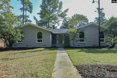 Columbia Single Family Home For Sale: 504 Nottingham