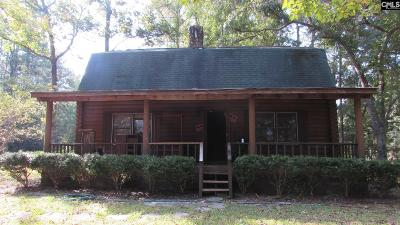 Single Family Home For Sale: 3114 Mineral Springs