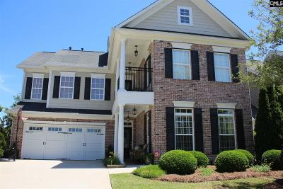 Chapin Single Family Home For Sale: 801 Boatswain