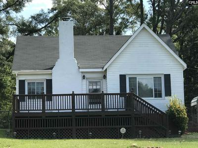 Fairfield County Single Family Home For Sale: 211 Forest Hills