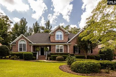 Blythewood Single Family Home For Sale: 205 Winding Wood