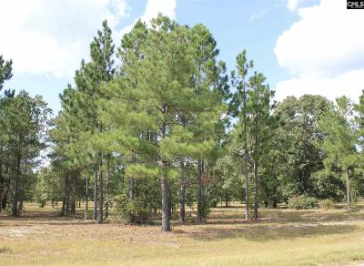 Kershaw County Residential Lots & Land For Sale: 378 Hound Hollow Road