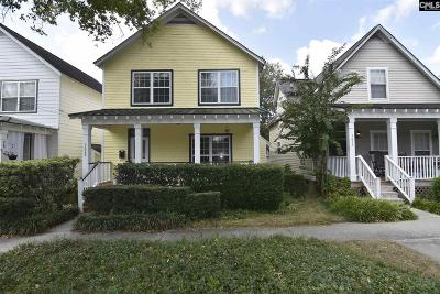 Melrose Heights Single Family Home For Sale: 1029 Butler