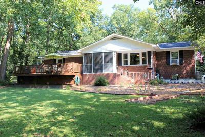 West Columbia Single Family Home For Sale: 1501 Sewanee