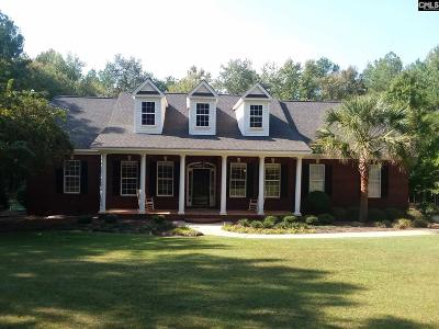Chapin Single Family Home For Sale: 125 John Lindler