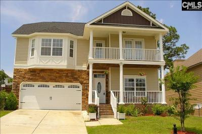 West Columbia Single Family Home For Sale: 334 Ashburton