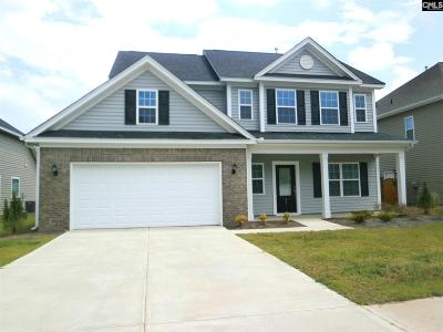 Chapin Single Family Home For Sale: 801 Kimsey #Lot 172