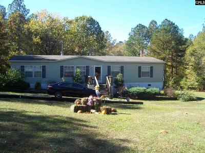 Newberry Single Family Home For Sale: 187 Rollin