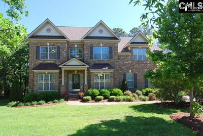 Blythewood Single Family Home For Sale: 65 Kirkbride