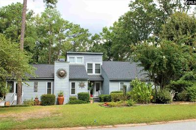 Murraywood Single Family Home For Sale: 1836 Woodvalley