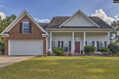 Lexington County Single Family Home For Sale: 340 Church View Loop