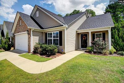 Irmo Single Family Home For Sale: 136 Arbor Springs