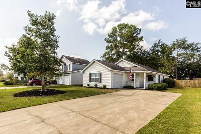 Columbia Single Family Home For Sale: 229 E Lake