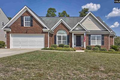 Lexington County Single Family Home For Sale: 165 Timber Chase