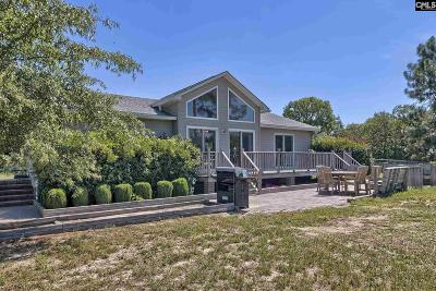 Camden Single Family Home For Sale: 1357 Pine