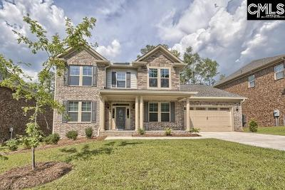 Forest Creek Single Family Home For Sale: 641 Stoneywater #Lot #674