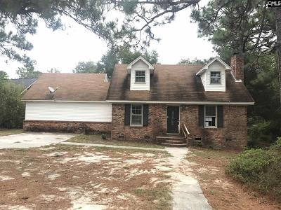 West Columbia Single Family Home For Sale: 430 Bradley