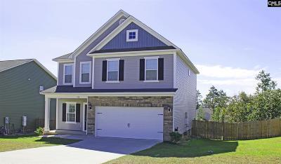 Lexington Single Family Home For Sale: 418 Riglaw