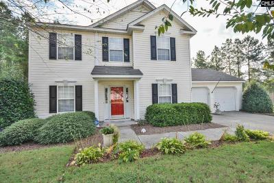 Lexington Single Family Home For Sale: 281 Siddington
