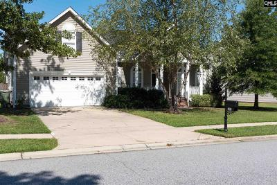 Irmo Single Family Home For Sale: 505 Cabin