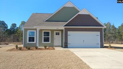 Lexington Single Family Home For Sale: 246 Crassula #20
