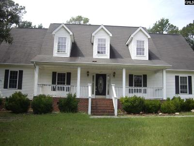 Kershaw County Single Family Home For Sale: 115 Dru